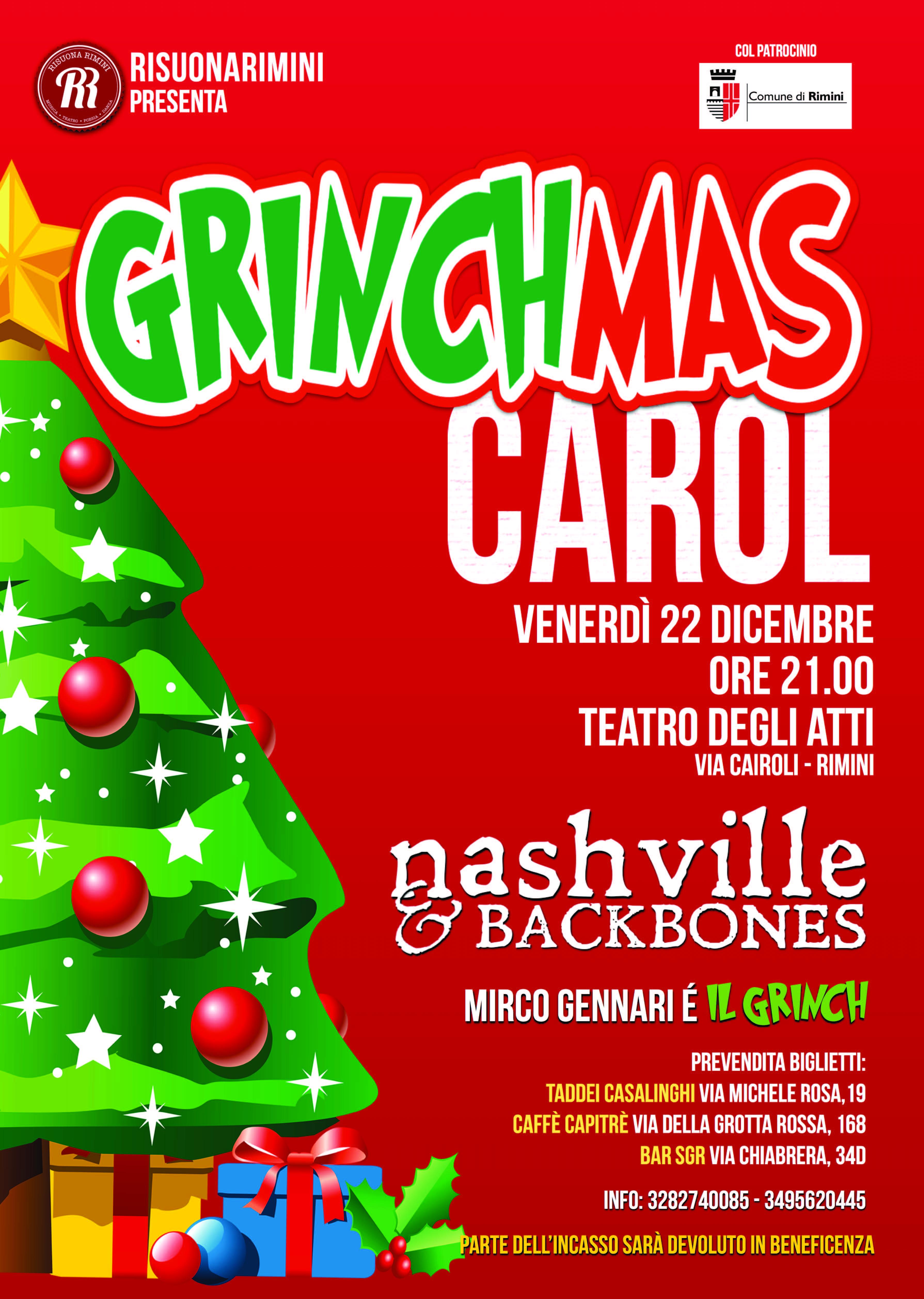 Grinch-Mas Carol